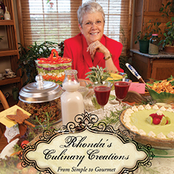 Rhonda's Culinary Creations