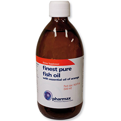 Pharmax Fish Oil